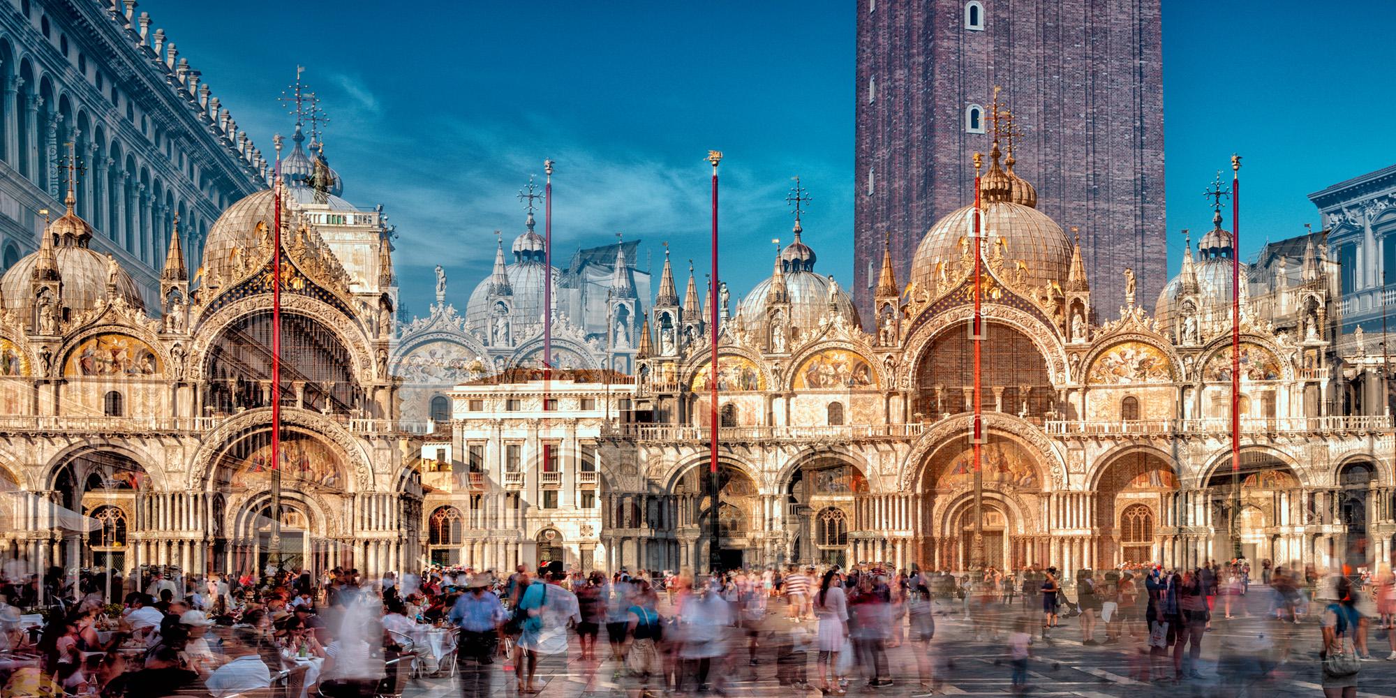 Nicolas Ruel Photographer - Cityscape - Venice